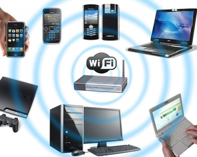 wifi design technologies